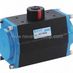 اکچویتور پنوماتیک Pneumatic Actuator