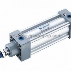 سیلندر پنوماتیک سری SI ISO6431